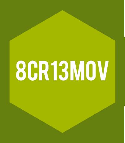 8Cr13MoV Steel