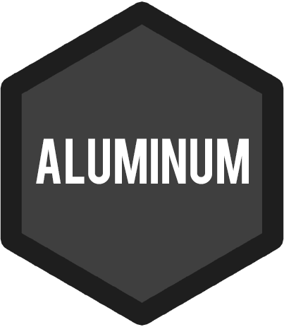 Aluminum Handles