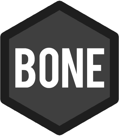 Bone Handles