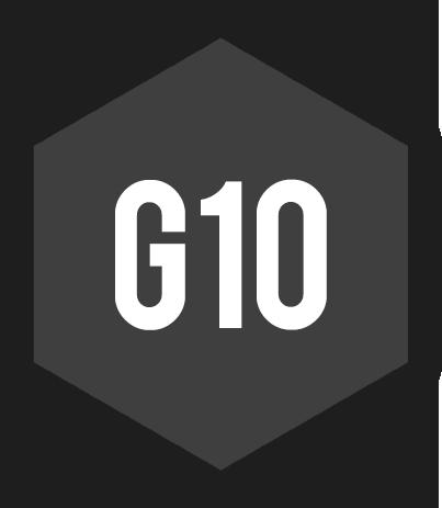 G10 Handles