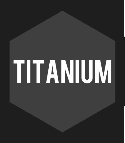 Titanium Handles