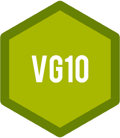 VG10 Stainless Steel
