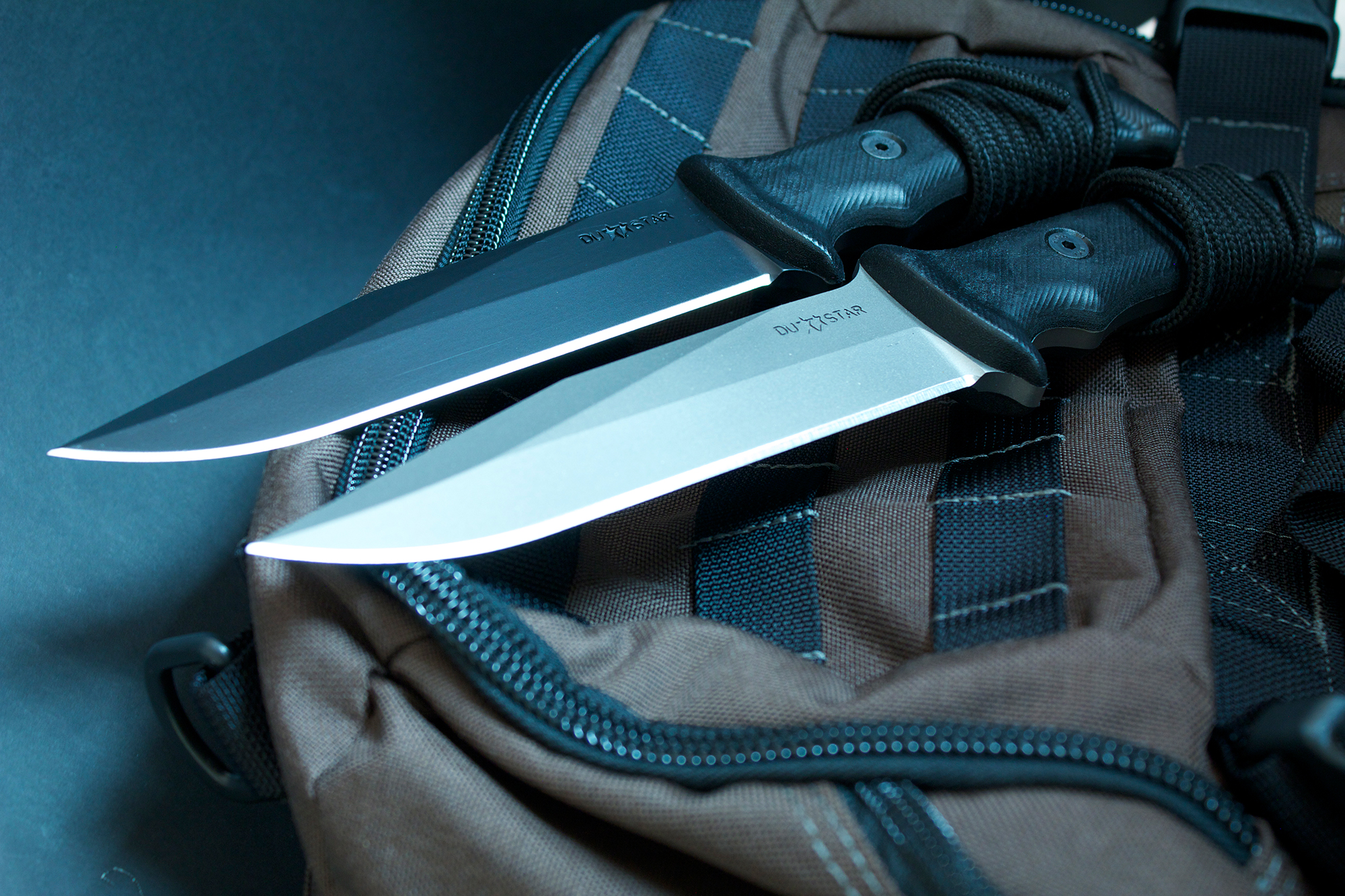 Dustar Israeli Knives