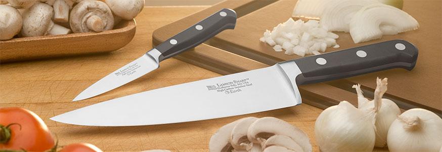 Lamson Kitchen Cutlery