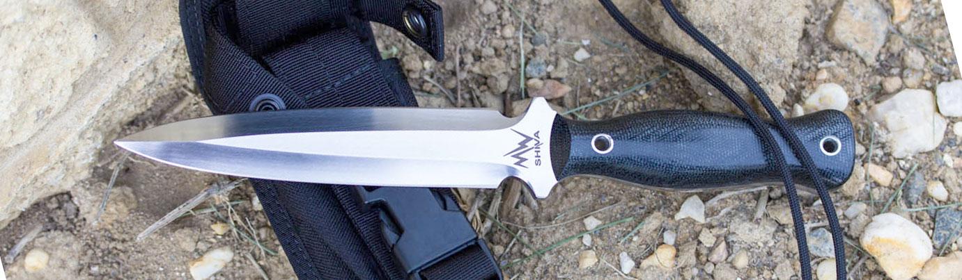 Mercworx Knives