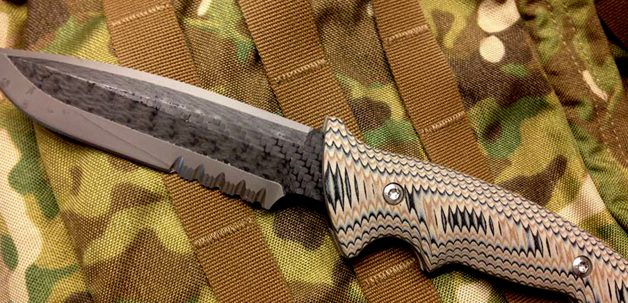 Mil-Tac Knives and Tools