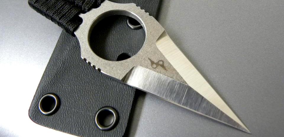 Pinkerton Knives