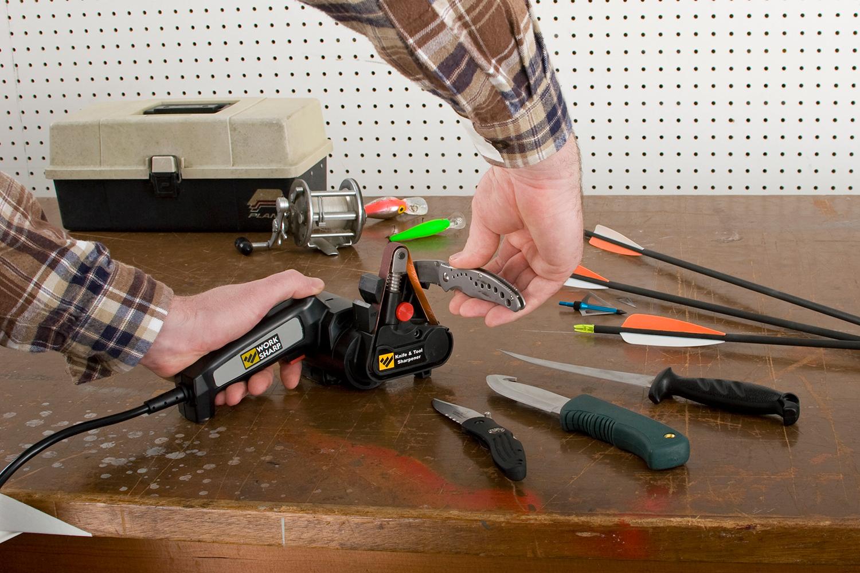 Work Sharp Tools
