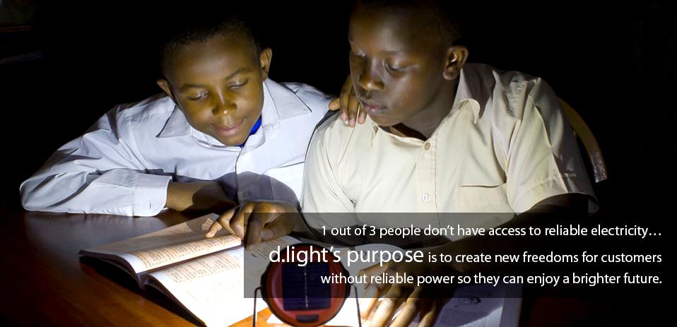 d.light Solar