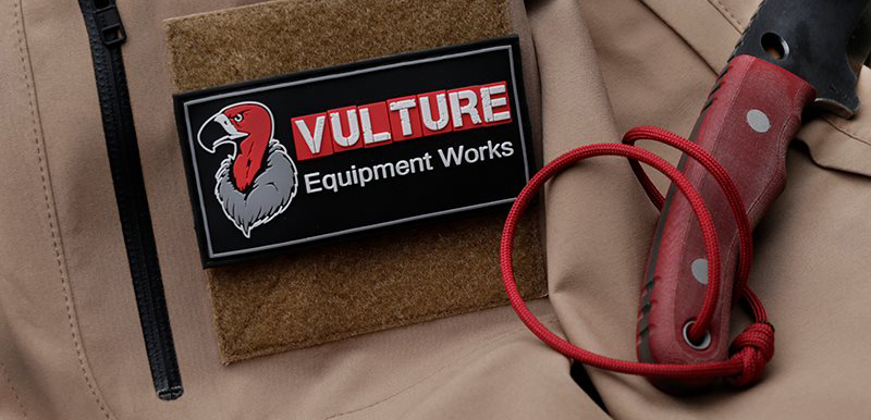 Vulture Equipment Works