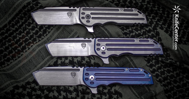 Alphahunter Tactical Design