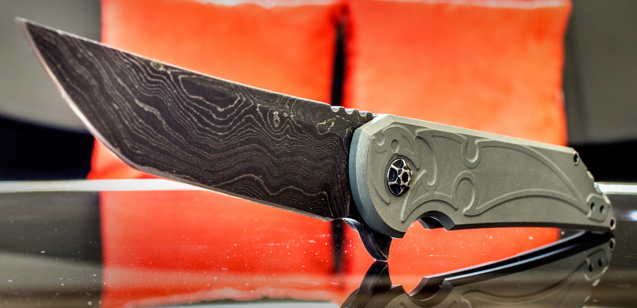 Hoback Knives