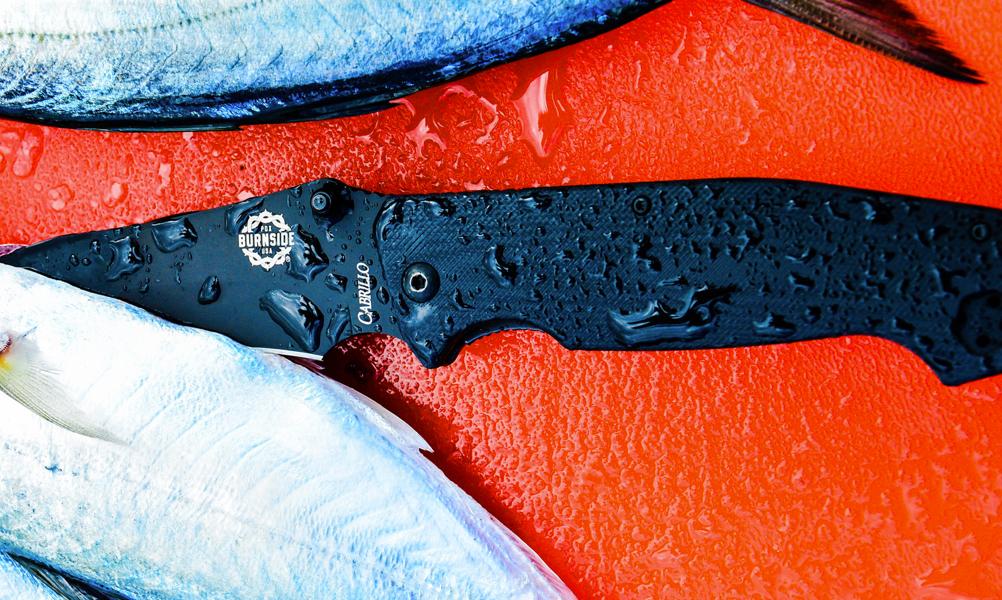 Burnside Knives