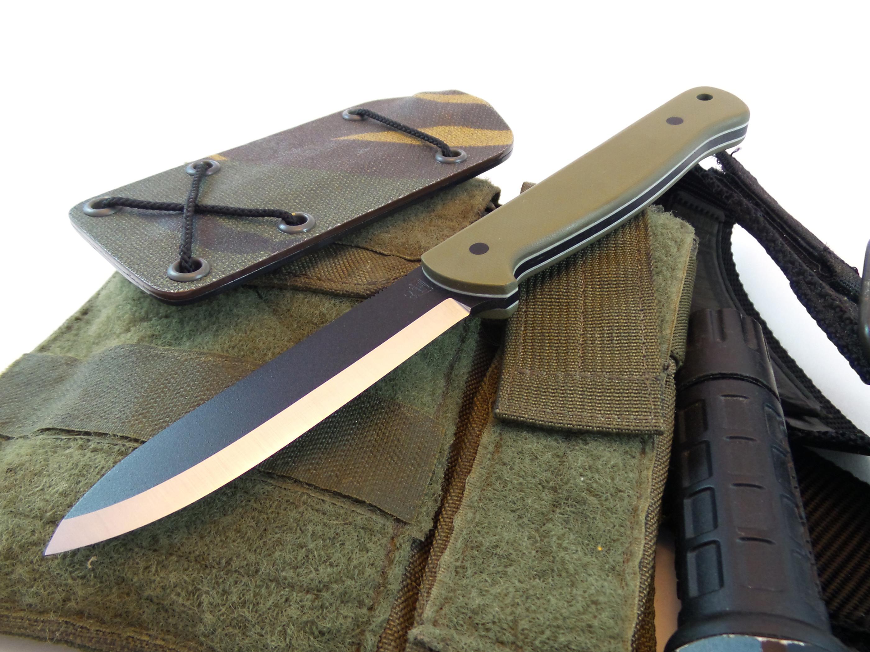 Allegheny Knifeworks