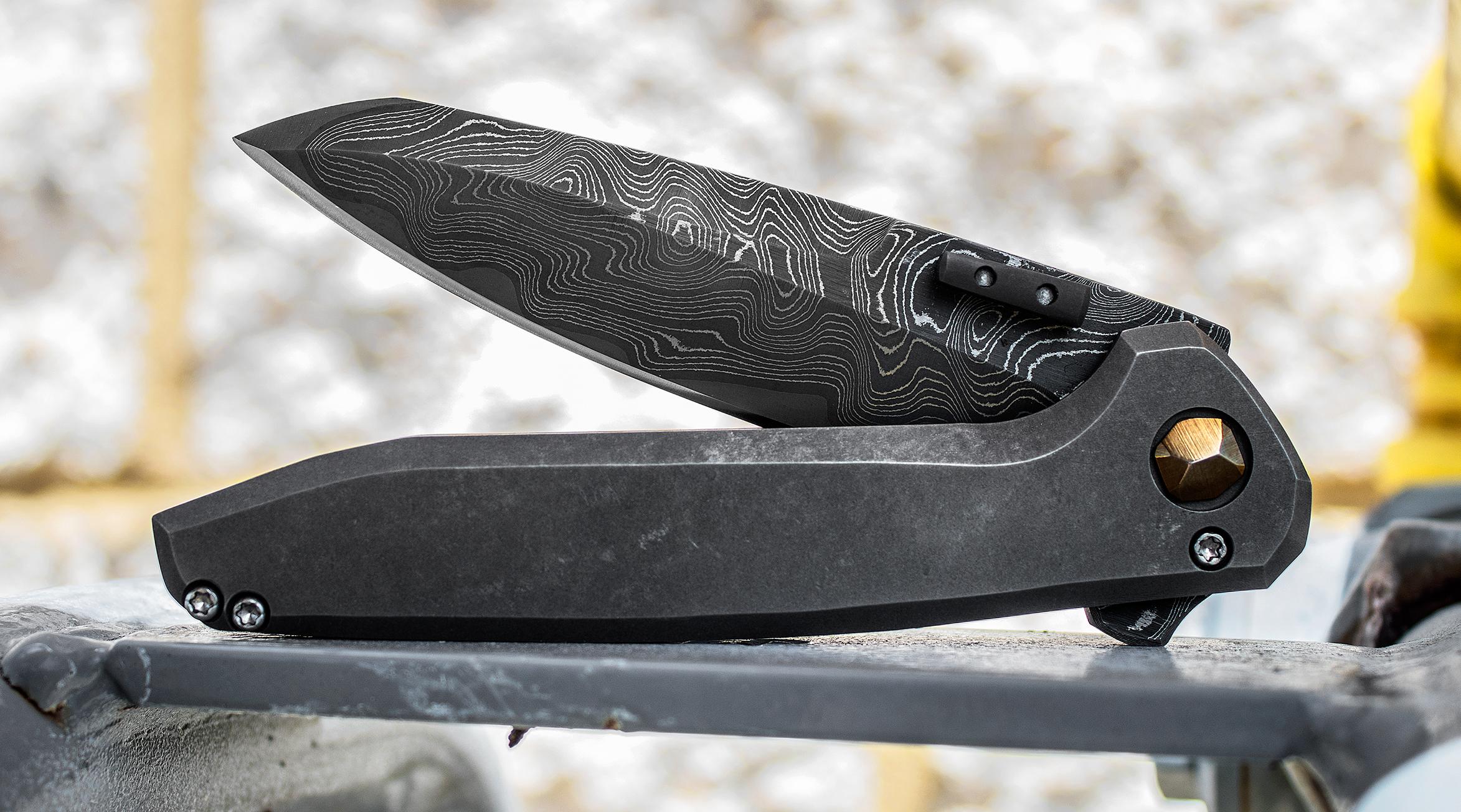 Nova Blades