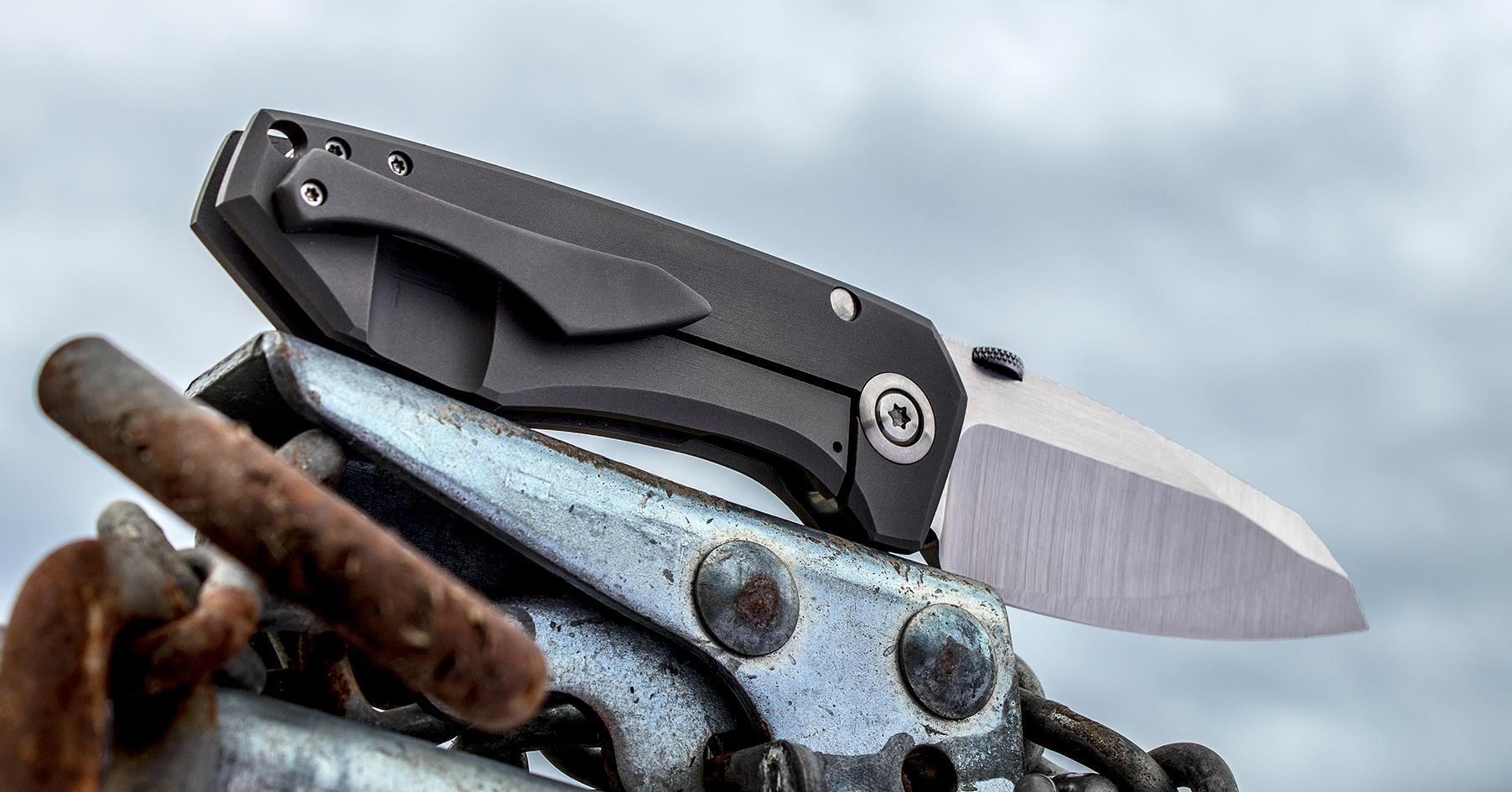 Sharknivco Knives
