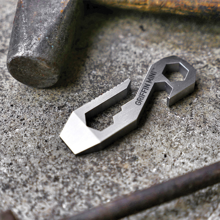 Griffin Pocket Tool