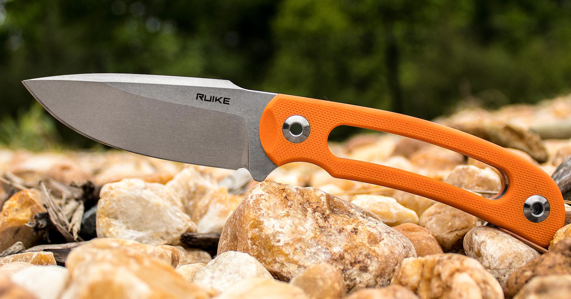 RUIKE Knives