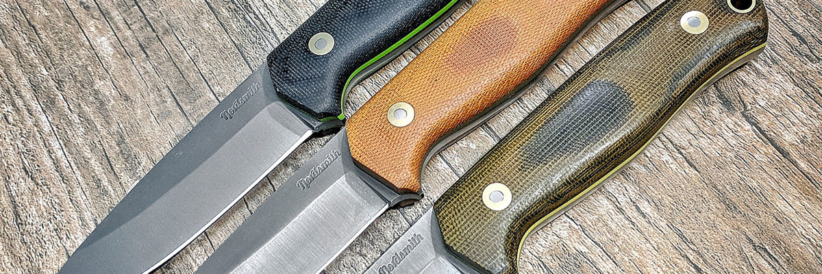 Nordsmith Knives