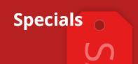 Shop Special Deals