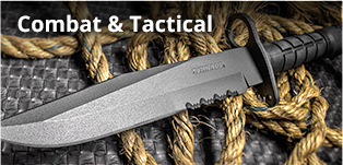 Combat Knives Desktop
