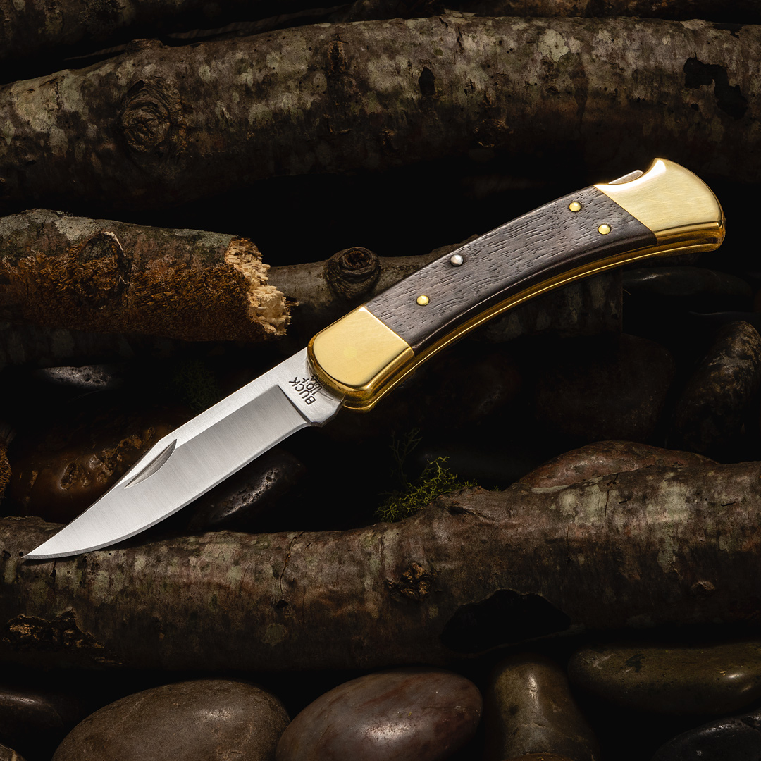ALL Buck Knives On Sale!