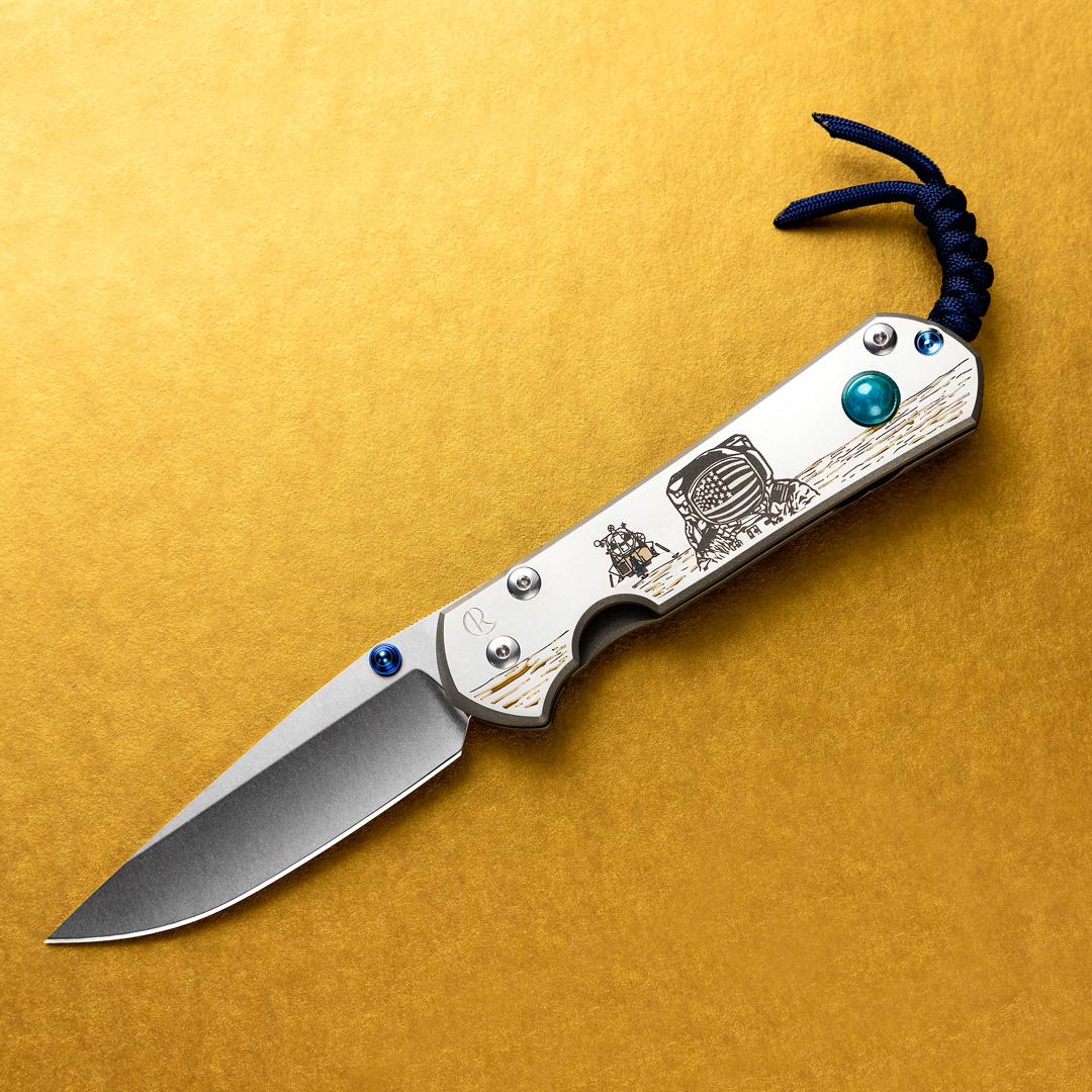 KnifeCenter Exclusive CRK Sebenza
