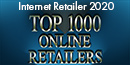 Internet Retailer's Top 1000 Online retailers of 2020