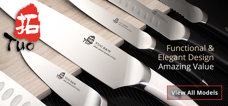 TUO Cutlery