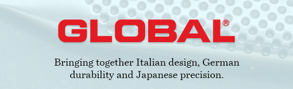 Global Bringing together Italian design aesthetics, German durability, and Japanese precision GS-Series G-Series