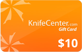 KnifeCenter knifeREWARDS $10