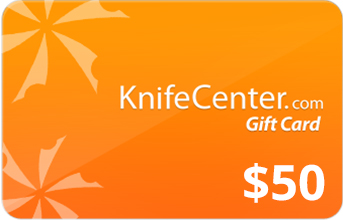 KnifeCenter knifeREWARDS $50