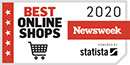 Newsweek's Best Online Shops of 2020
