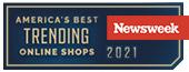 Newsweek's Best Trending Online Shops of 2021