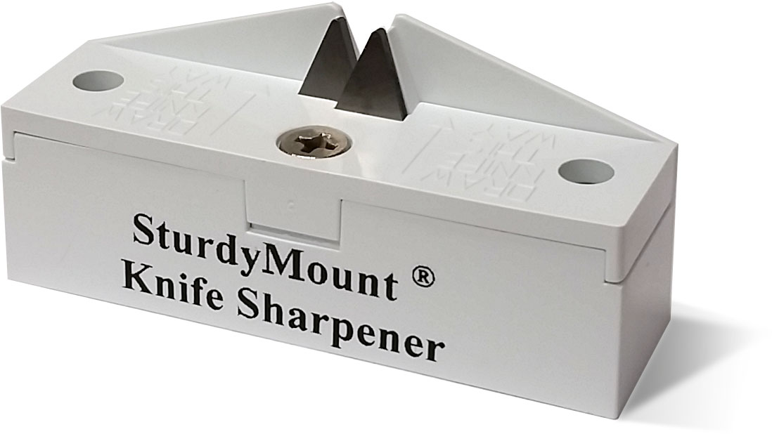 AccuSharp 004 SturdyMount Knife Sharpener