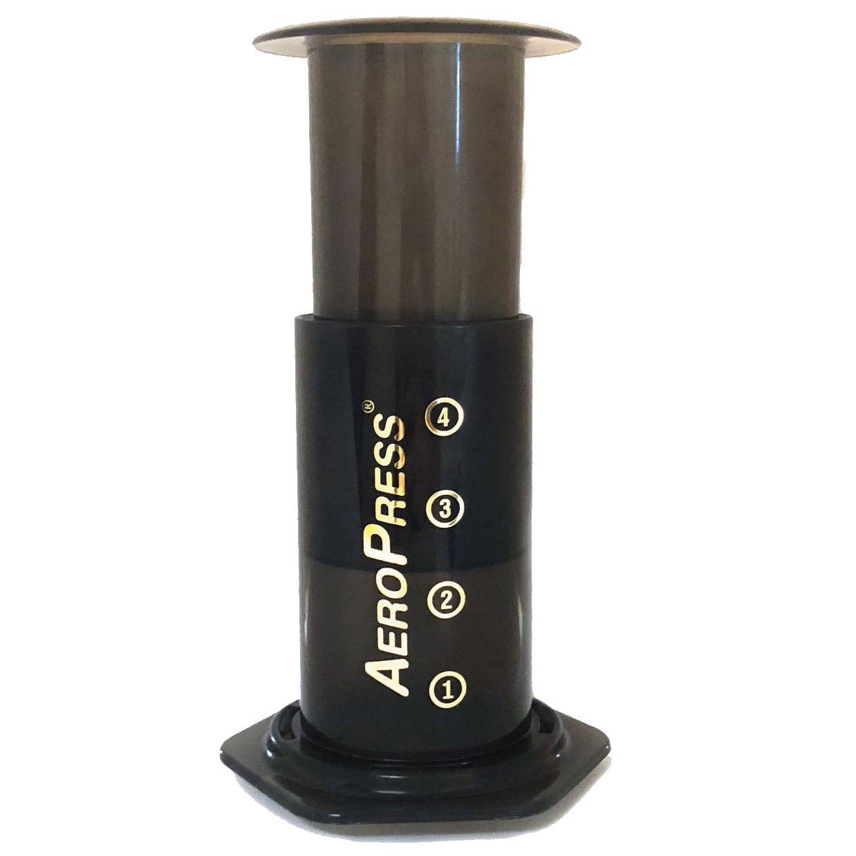 Aerobie AeroPress Coffee & Espresso Maker, Made in the USA