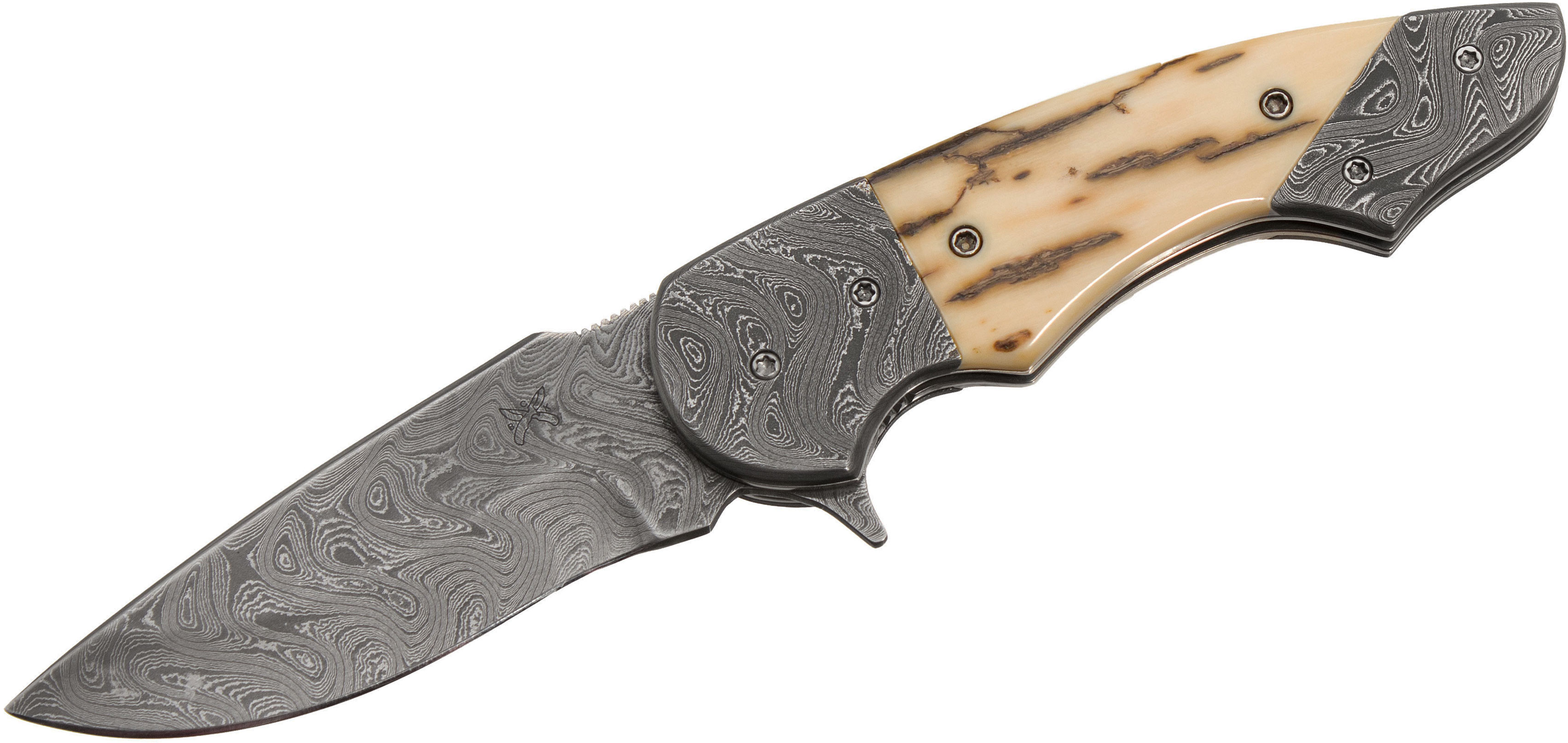 Butch Ball Custom Skorpion M Flipper 3 25