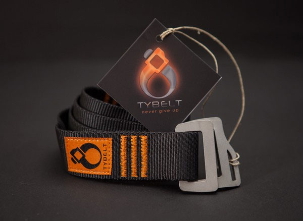 BBM Equipment Tybelt Standard, Extra Small, Size 34