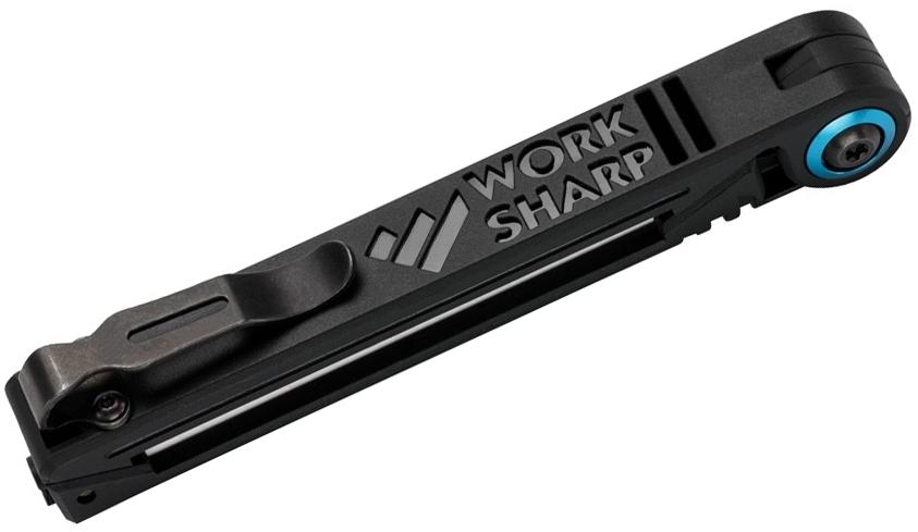 Benchmade Work Sharp EDC Edge Maintenance Tool