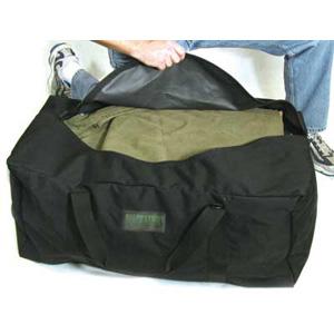 BLACKHAWK! CZ Gear Bag, Black