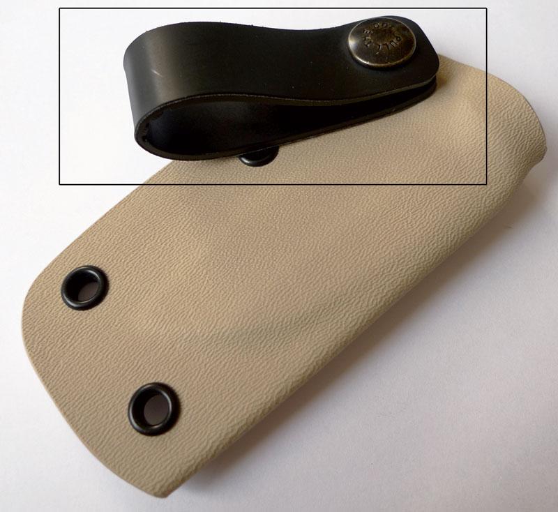 Boker IWB Belt Loop by Blade Tech