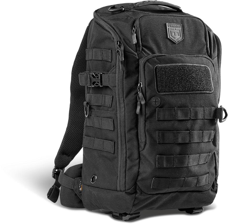 4fb9a9f075a Cannae Pro Gear Legion Day Pack, Black