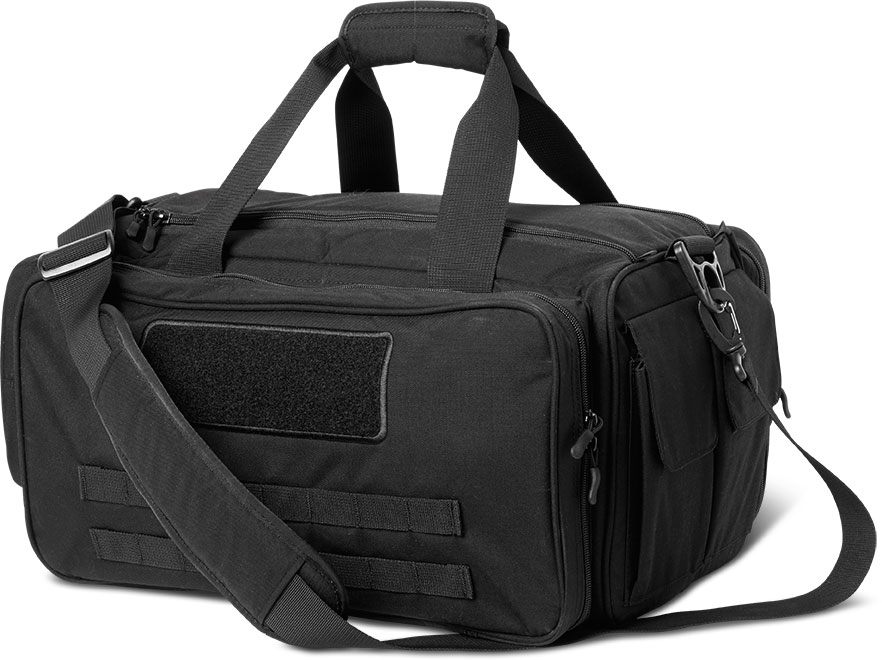 Cannae Pro Gear Armory Range Bag, Black