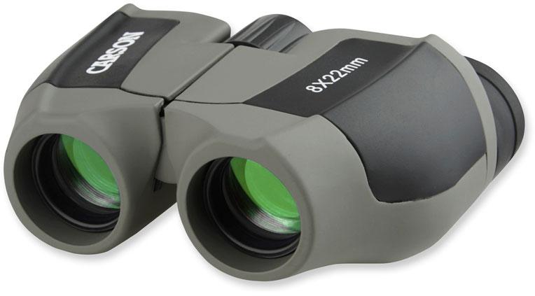Carson Optical JD-822 Compact Scout Binoculars
