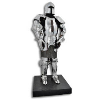 CAS Hanwei Milanese Suit of Armour, 16G