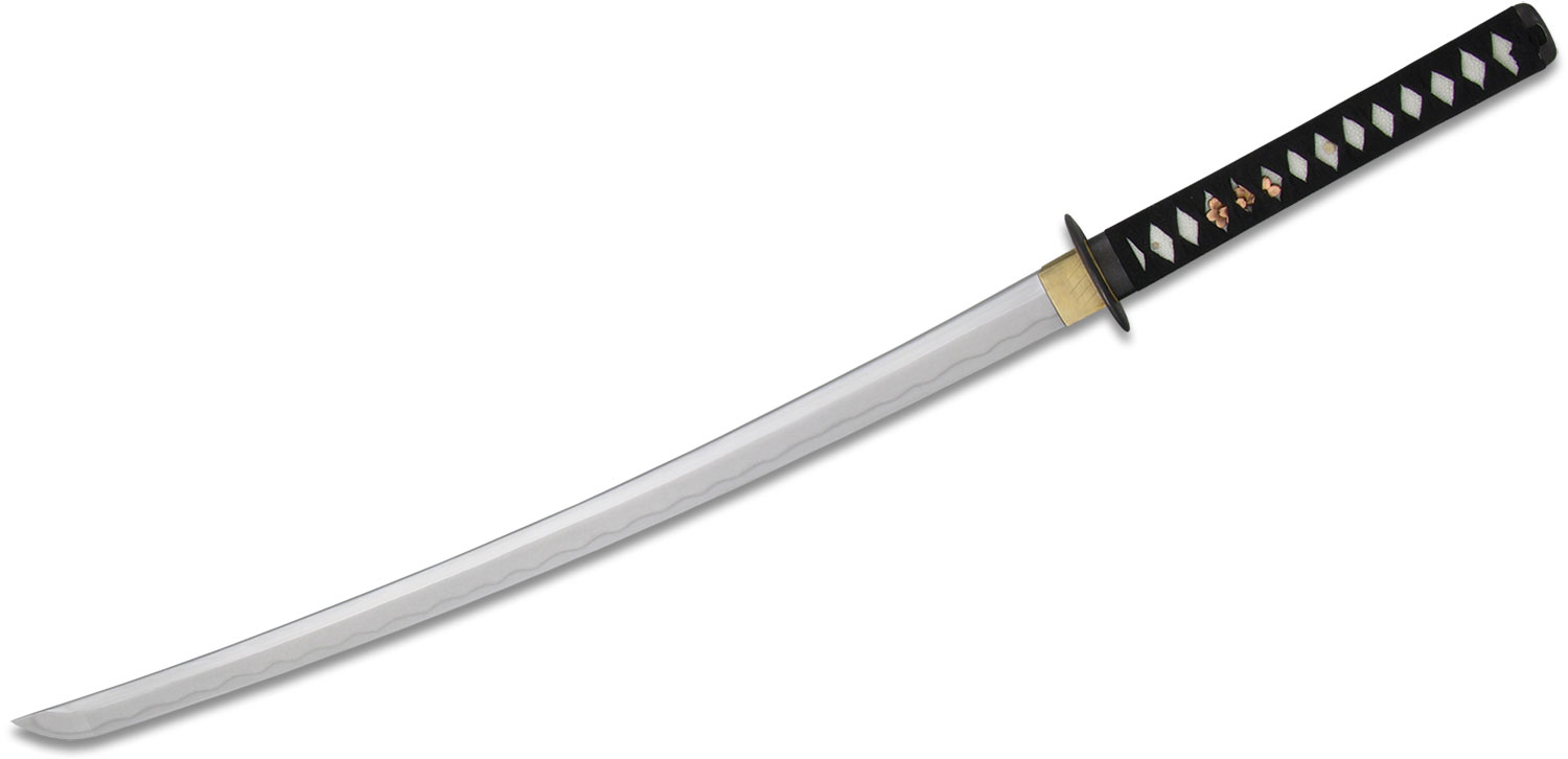 CAS Hanwei Practical XL Katana 28.5 inch High-Carbon Blade