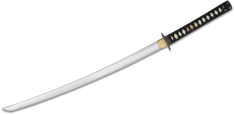 CAS Hanwei Musashi Elite Katana 29 inch 1065 High-Carbon Blade