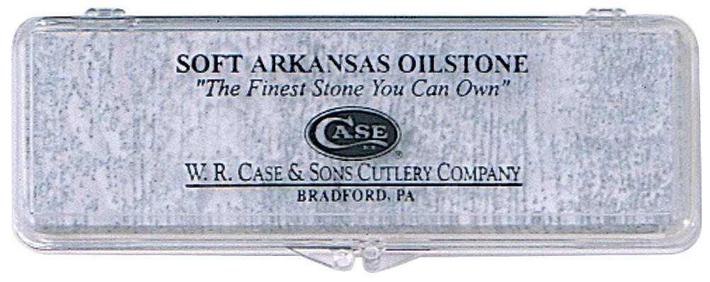 Case Washita Soft Arkansas Oilstone 903