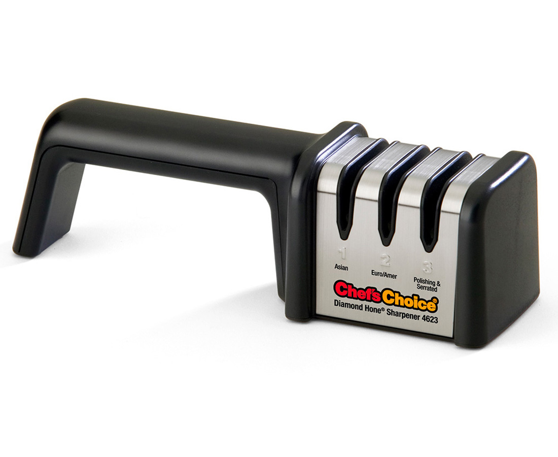 Chef's Choice Model 4623 Diamond Hone Knife Sharpener