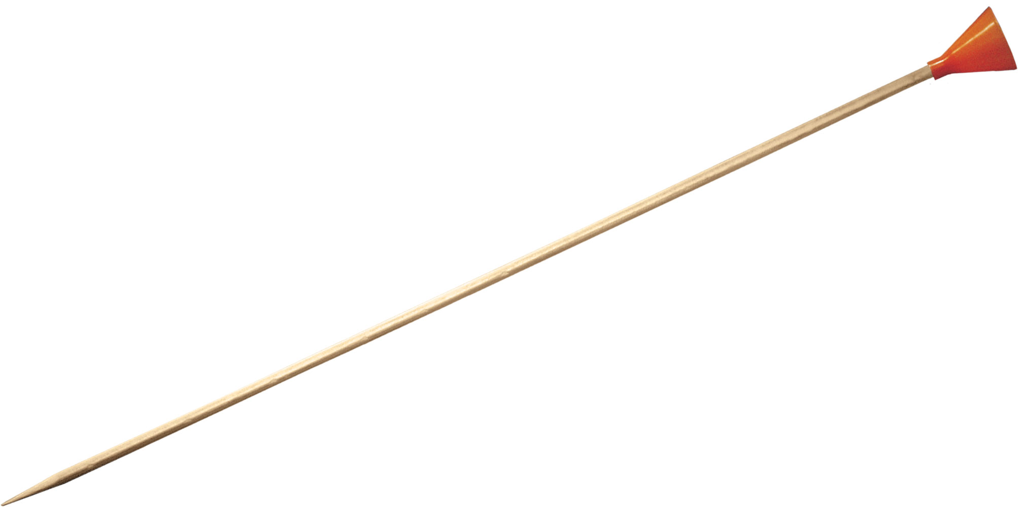 Cold Steel B625BB Bamboo Darts for Big Bore .625 Blowgun, 50 Pack